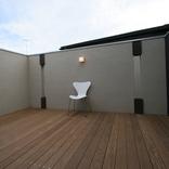 「千葉県 市川市 中空庭園のある家」 サムネイル画像1