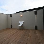 千葉県 市川市 中空庭園のある家サブ画像1