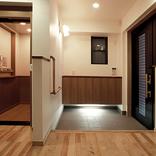 「東京都 台東区 東上野の家」 サムネイル画像3