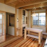 「東京都 江戸川区 一之江の家」 サムネイル画像1
