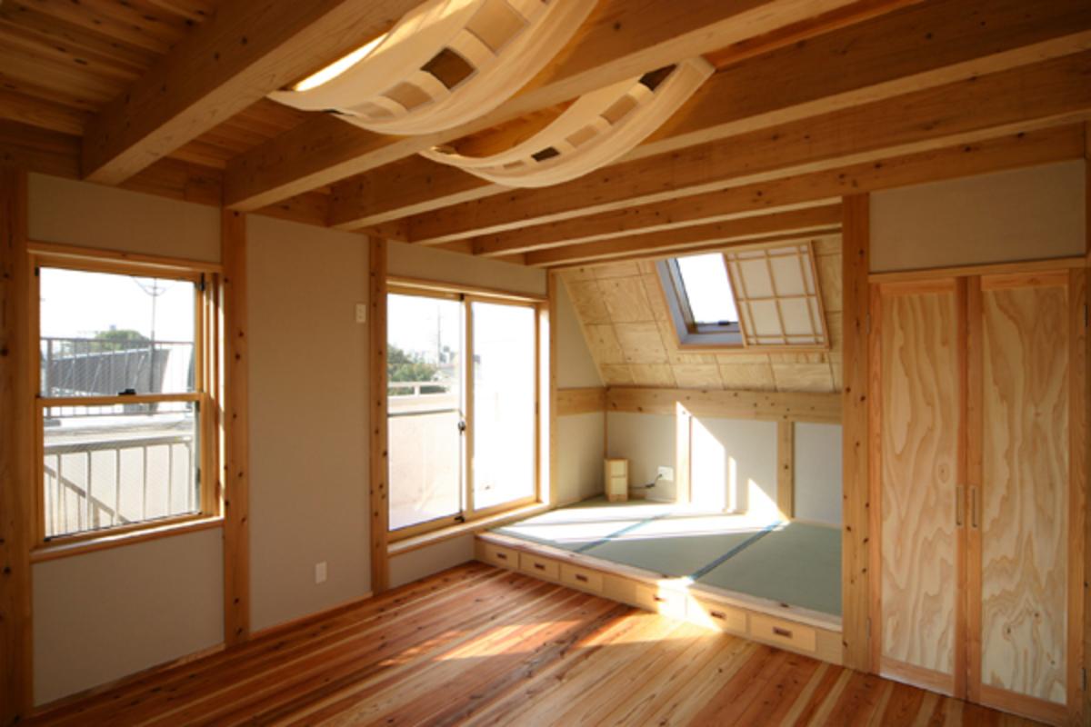 「東京都 江戸川区 一之江の家」 メイン画像