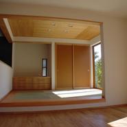 神奈川 県足柄郡 K's HOUSEサブ画像3