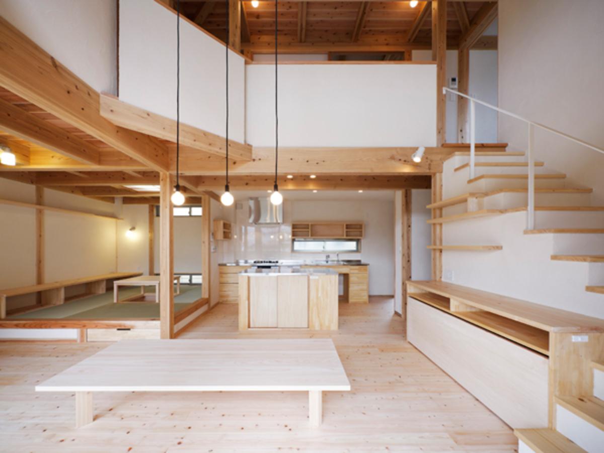 「兵庫県 姫路市 N's HOUSE」 メイン画像