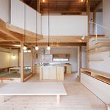 兵庫県 姫路市 N's HOUSEメイン画像