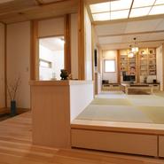 徳島県 阿南市 山田の家サブ画像1