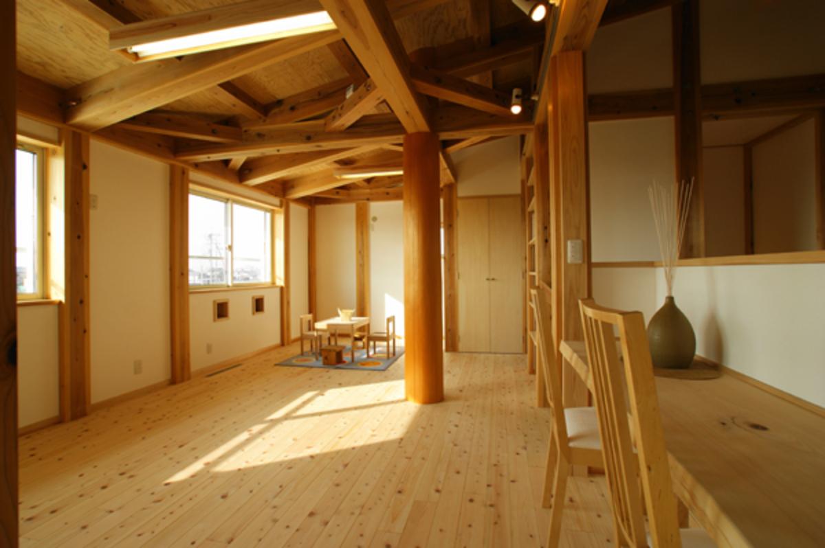 「徳島県 阿南市 山田の家」 メイン画像