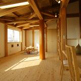 徳島県 阿南市 山田の家メイン画像