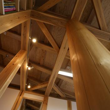 一戸建て「徳島県 阿南市 山田の家」 サムネイル画像