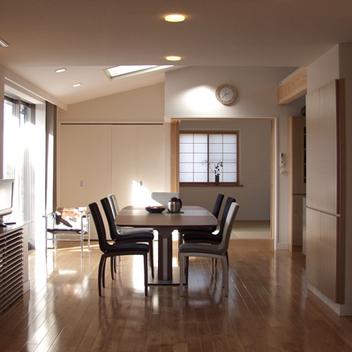 一戸建て「熊本県 熊本市 H's HOUSE」 サムネイル画像
