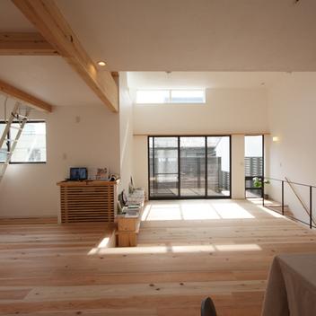 一戸建て「大阪府大阪市 Y様邸」 サムネイル画像
