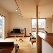 岡山県 ほとりの家サブ画像2
