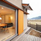 岡山県 ほとりの家メイン画像