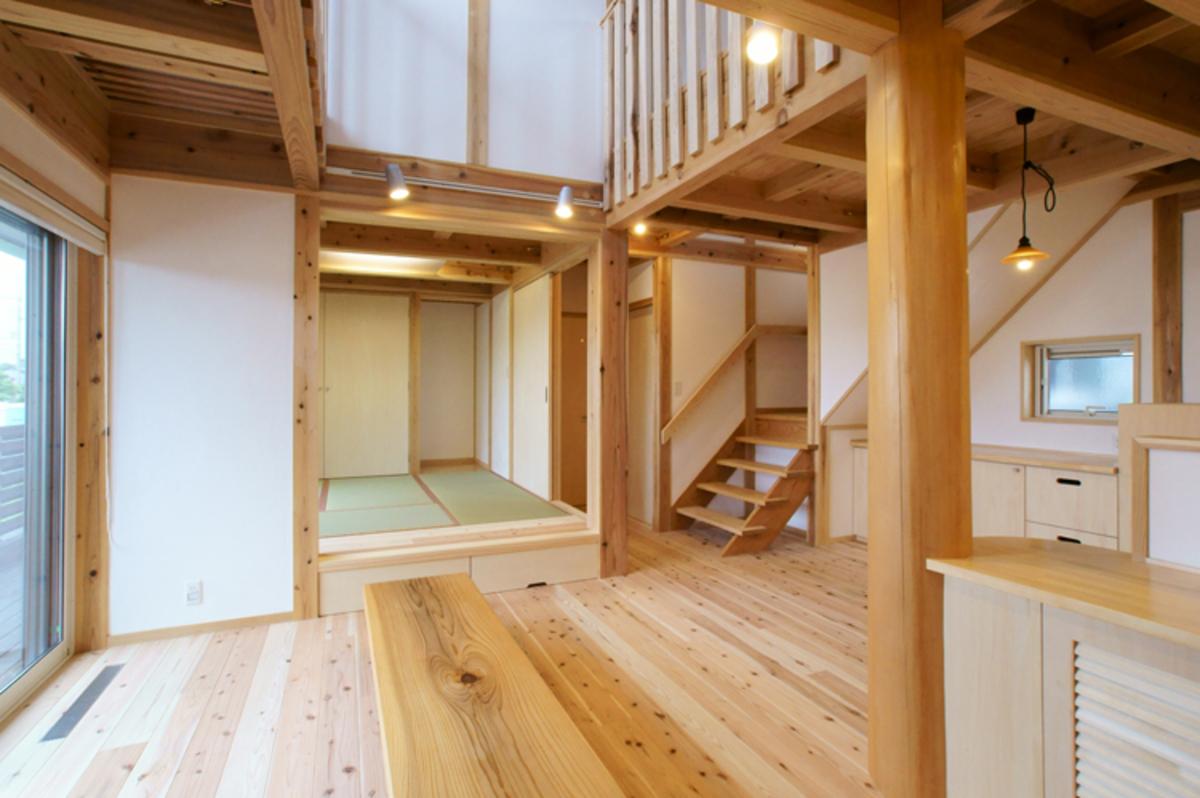 「徳島県 M様邸」 メイン画像