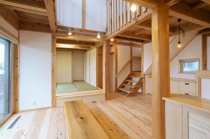 徳島県 M様邸メイン画像