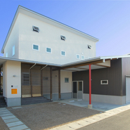 徳島県 M様邸サブ画像1
