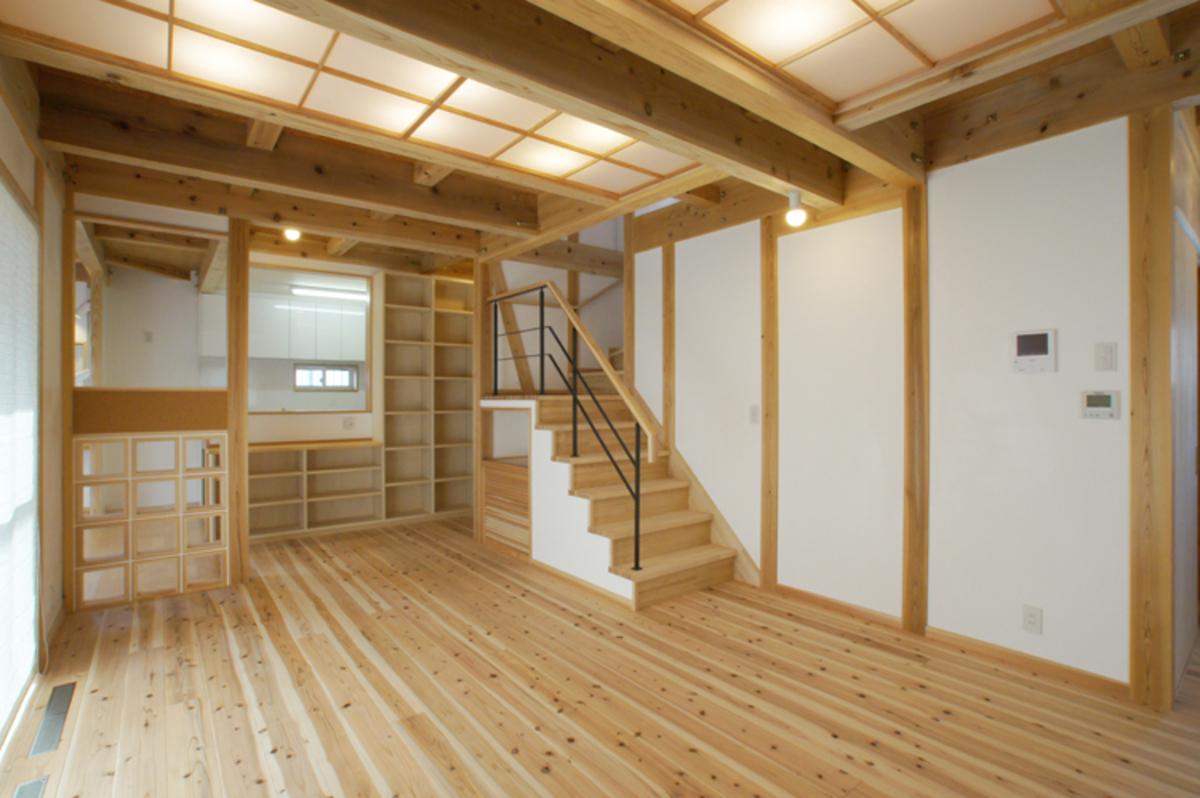 「徳島県 K様邸」 メイン画像