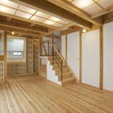 徳島県 K様邸メイン画像