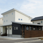 徳島県 K様邸サブ画像1