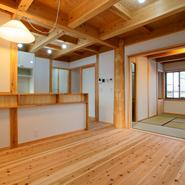 徳島県 O様邸サブ画像1