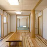 徳島県 H様邸メイン画像