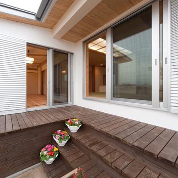 一戸建て「モデルハウス「家族の家」」 サムネイル画像