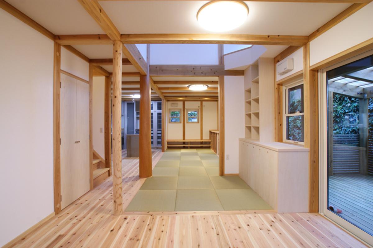 「徳島県 Y様邸」 メイン画像