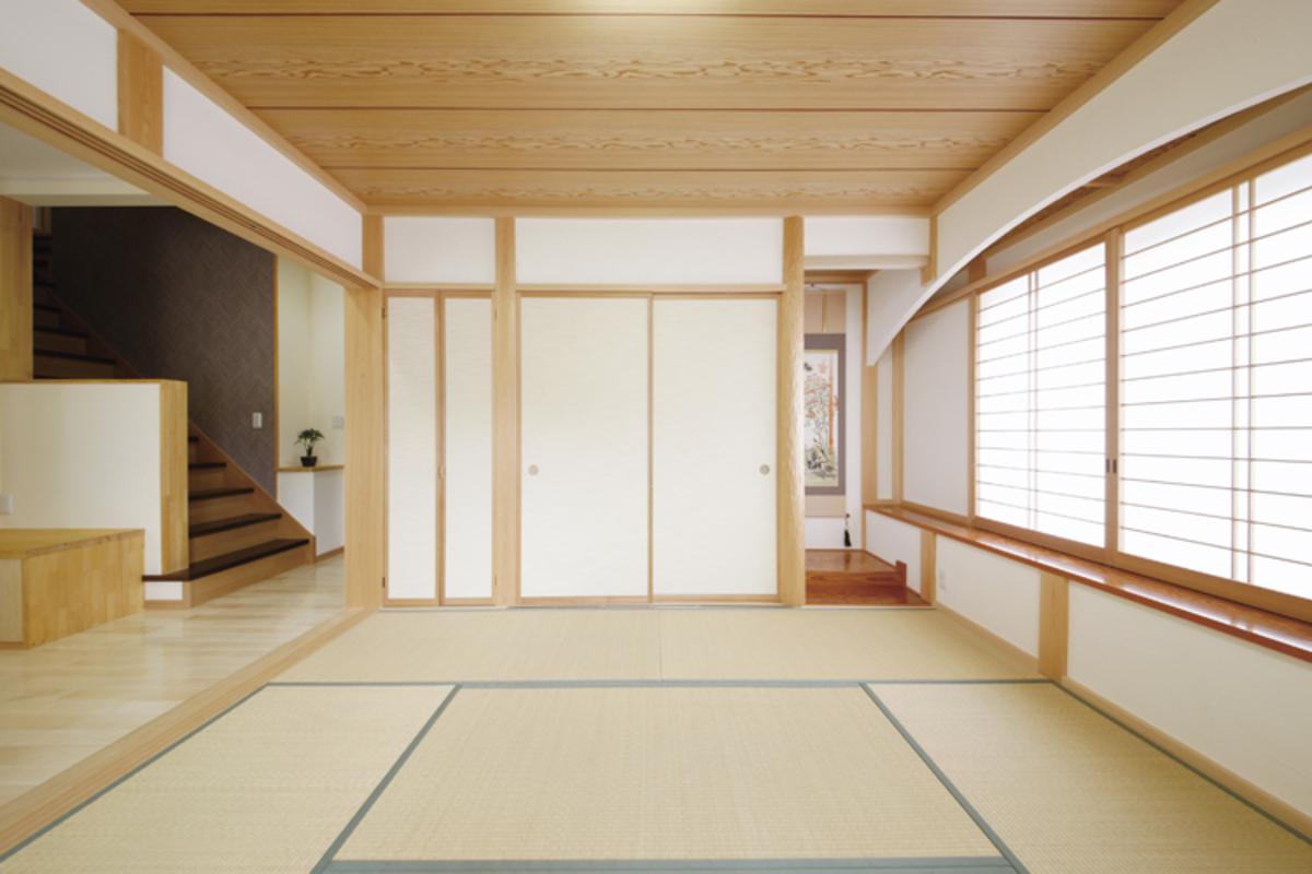 「埼玉県 東松山市 K様邸」 メイン画像