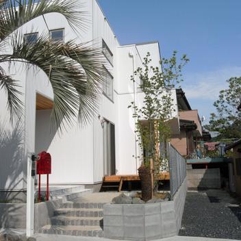 一戸建て「埼玉県 小川町 A様邸」 サムネイル画像