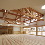 「京都市左京区 聖光幼稚園新築棟」 サムネイル画像1