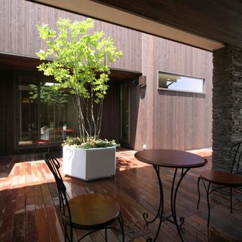 一戸建て「たかしまの家XCCFSTYLE」 サムネイル画像
