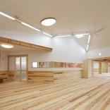 「京都市左京区 聖光幼稚園新築棟」 サムネイル画像9