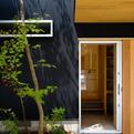『森の中のコートハウス』in津山市東一宮サブ画像2