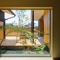 『森の中のコートハウス』in津山市東一宮サブ画像4