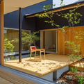 『森の中のコートハウス』in津山市東一宮サブ画像9