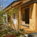 「南北に広がる茶ノ間 FLAT HOUSE」 サムネイル画像3