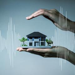 「地震から家を守る『耐震・制震・免震』3つの違いを解説。最も効果的な工法の選び方とは?」 サムネイル画像