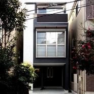 「本駒込M様邸」サムネイル画像