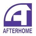 「有限会社 アフターホーム」ロゴ