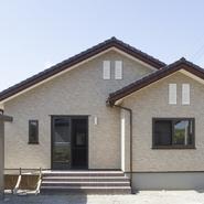 「鶴岡N様邸「開放感あふれる家」」サムネイル画像