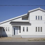 「鶴岡市S様邸「のびのび子育てできる家」」サムネイル画像