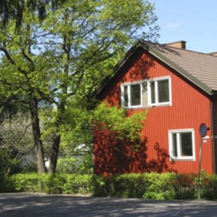 「フィンランドのライフスタイルに魅せられて」サムネイル画像1