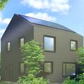 「太陽と共に暮らす家「casasole」」サムネイル