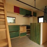 「桜坂の家」サムネイル