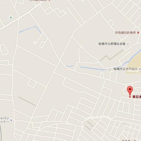 「東日本日東エース株式会社」サムネイル画像
