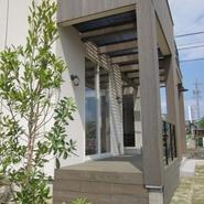 「癒しの空間APOAモデルハウス」サムネイル