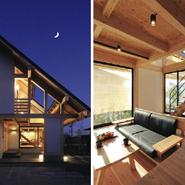 「200住宅HABITA星の舎(やどり)」サムネイル