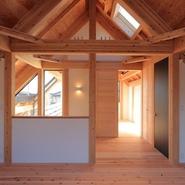 「200住宅HABITA 星の舎(やどり)」サムネイル