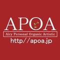 「株式会社アポア」ロゴ