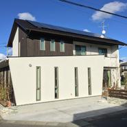 「ZERO・ONE・HOUSE×トモホーム」サムネイル画像