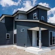 「ZERO・ONE・HOUSE第1邸」サムネイル画像